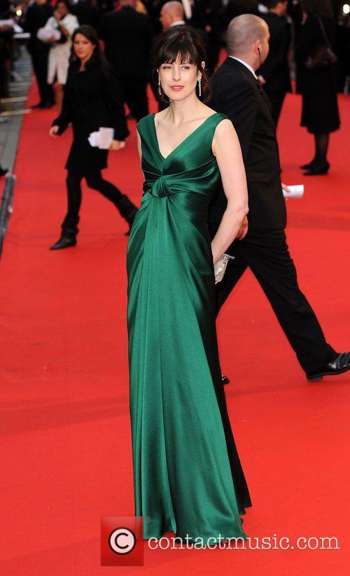Gina Mckee British Academy Television Awards (BAFTA) at...