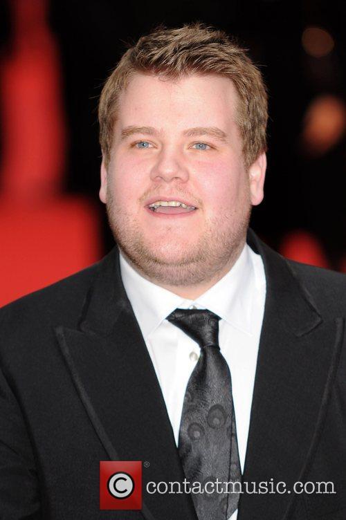 James Corden British Academy Television Awards (BAFTA) at...