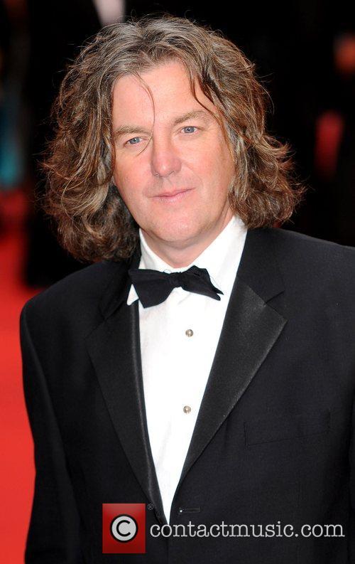 James May British Academy Television Awards (BAFTA) at...