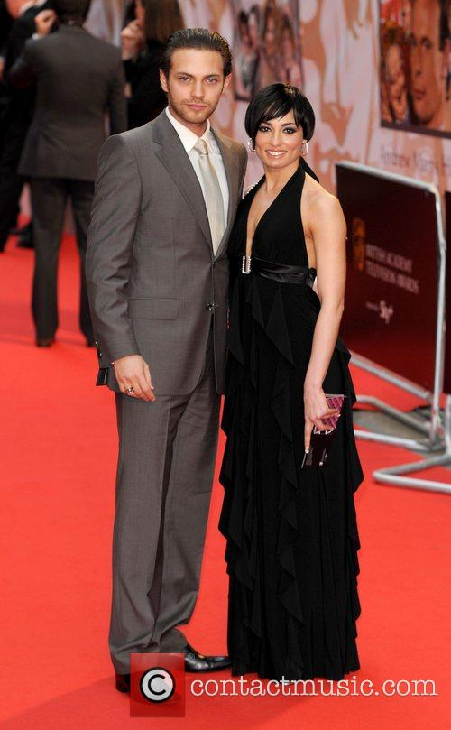 Matt Di Angelo and Flavia Cacace British Academy...
