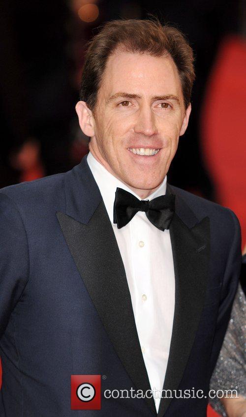 Rob Brydon British Academy Television Awards (BAFTA) at...