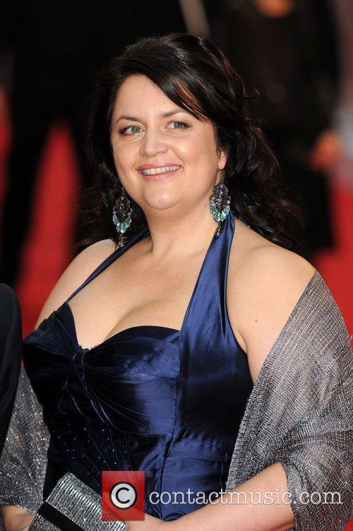 Ruth Jones British Academy Television Awards (BAFTA) at...