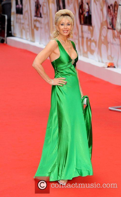 Sally Familloe British Academy Television Awards (BAFTA) at...