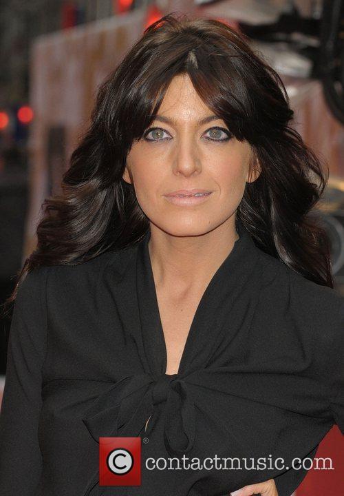 Claudia Winkleman at British Academy Television Awards (BAFTA)...
