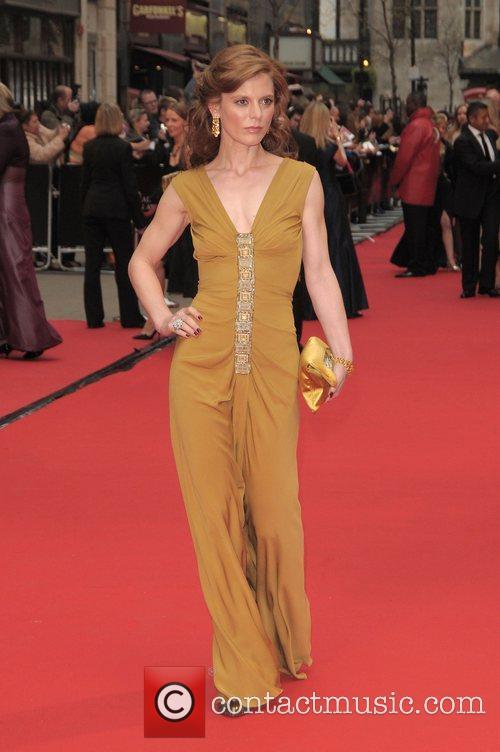 Emilia Fox at British Academy Television Awards (BAFTA)...