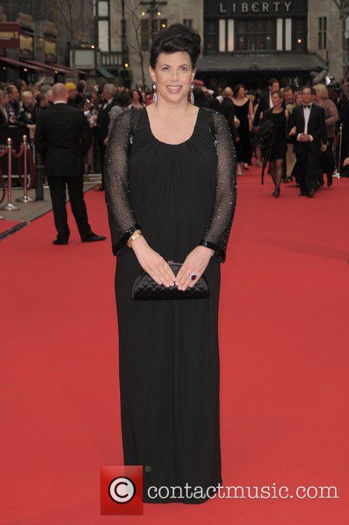 Kirstie Allsopp at British Academy Television Awards (BAFTA)...
