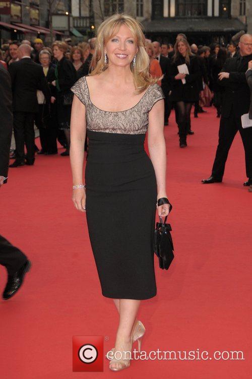 Kirsty Young at British Academy Television Awards (BAFTA)...