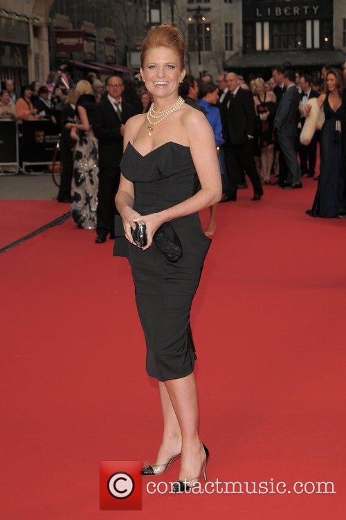 Patsy Palmer at British Academy Television Awards (BAFTA)...