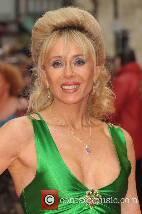 Sally Farmiloe at British Academy Television Awards (BAFTA)...