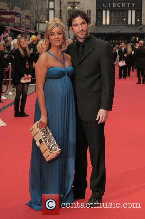 Tamzin Outhwaite and Tom Ellis 10