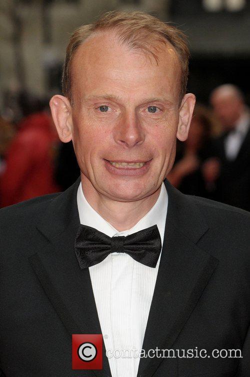 Andrew Marr at British Academy Television Awards (BAFTA)...
