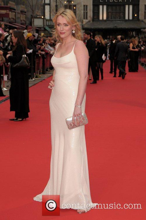 Keeley Hawes at British Academy Television Awards (BAFTA)...
