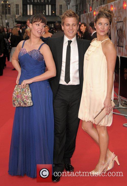 Kevin Bishop at British Academy Television Awards (BAFTA)...