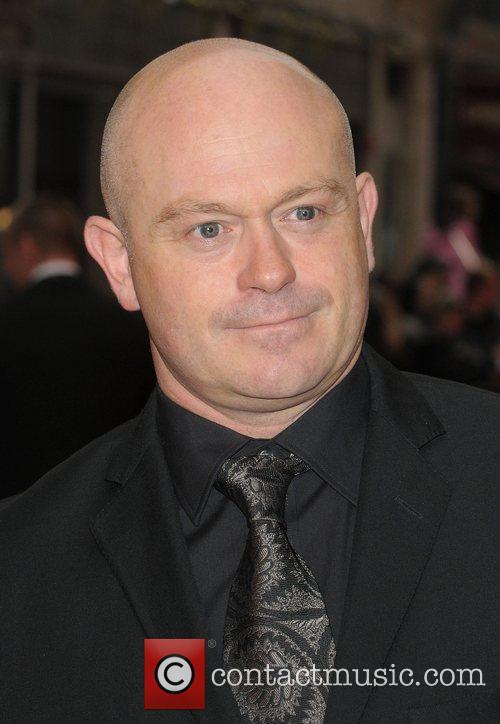 Ross Kemp at British Academy Television Awards (BAFTA)...