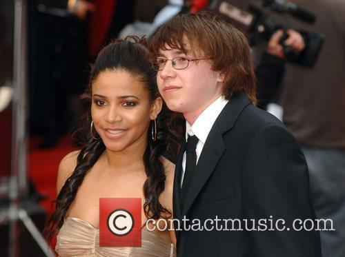 Larissa Wilson and Mike Bailey British Academy Television...