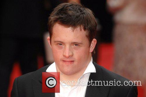 Tommy Jessop British Academy Television Awards (BAFTA) at...