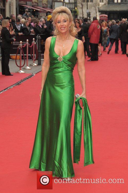 Sally Farmiloe British Academy Television Awards (BAFTA) at...