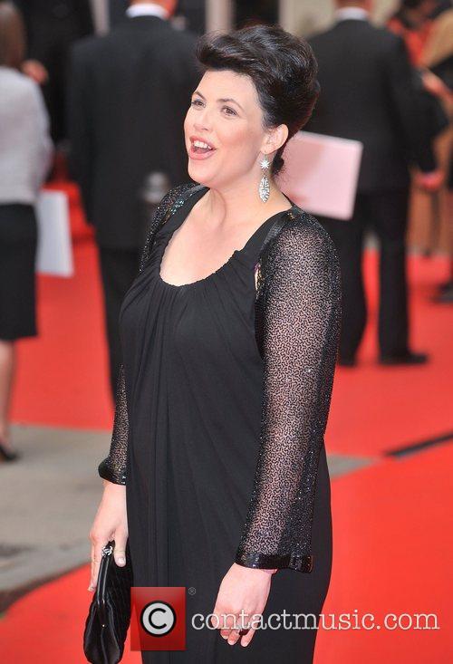 Kirsty Allsopp British Academy Television Awards (BAFTA) at...
