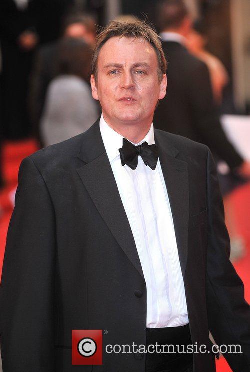 Philip Glenister British Academy Television Awards (BAFTA) at...