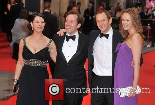 Alexander Armstrong and Guests British Academy Television Awards...