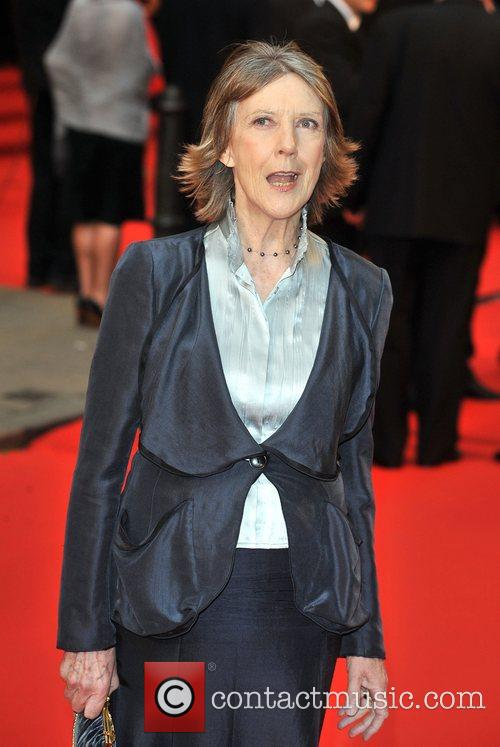 Dame Eileen Atkins, British Academy Television Awards, London Palladium
