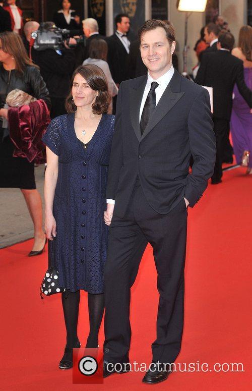 David Morrissey British Academy Television Awards (BAFTA) at...