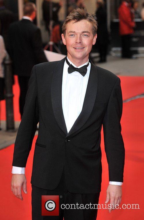 Stephen Mulhern British Academy Television Awards (BAFTA) at...