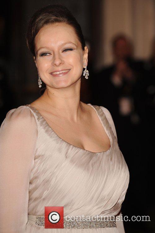 The Orange British Academy Film Awards 2008 held...