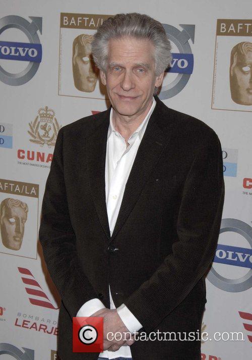 David Kronenberg