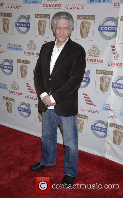 David Kronenberg BAFTA/LA's 14th Annual Awards Season Tea...