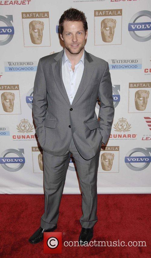 Jeremy Bamber BAFTA/LA's 14th Annual Awards Season Tea...