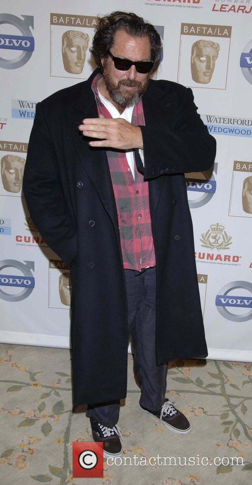 Julian Schnabel BAFTA/LA's 14th Annual Awards Season Tea...