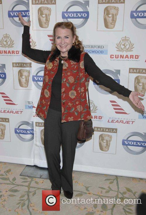 Juliette Mills  BAFTA/LA's 14th Annual Awards Season...