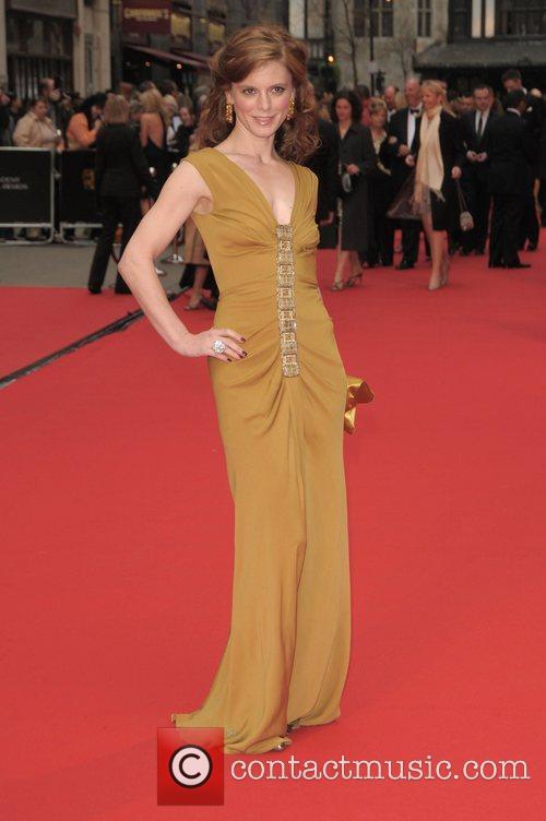 Emilia Fox British Academy Television Awards (BAFTA) at...