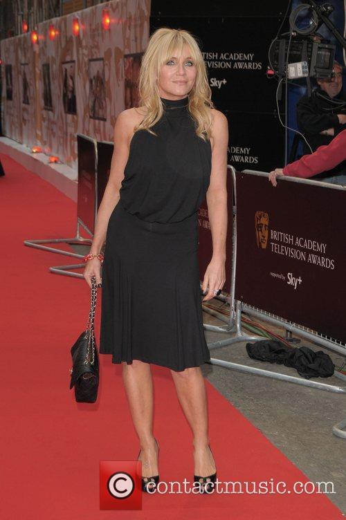 Michelle Collins British Academy Television Awards (BAFTA) at...
