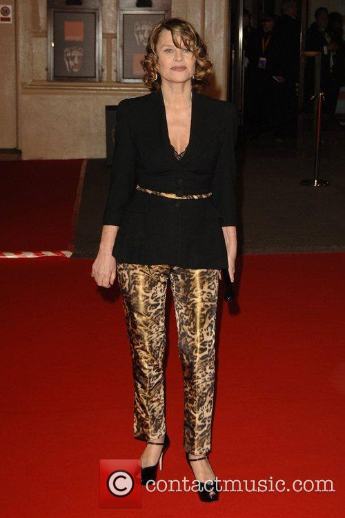 Julie Christie, British Academy Film Awards 2008