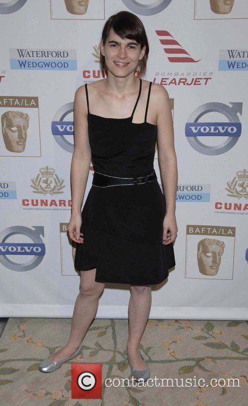 Kaki King BAFTA/LA's 14th Annual Awards Season Tea...