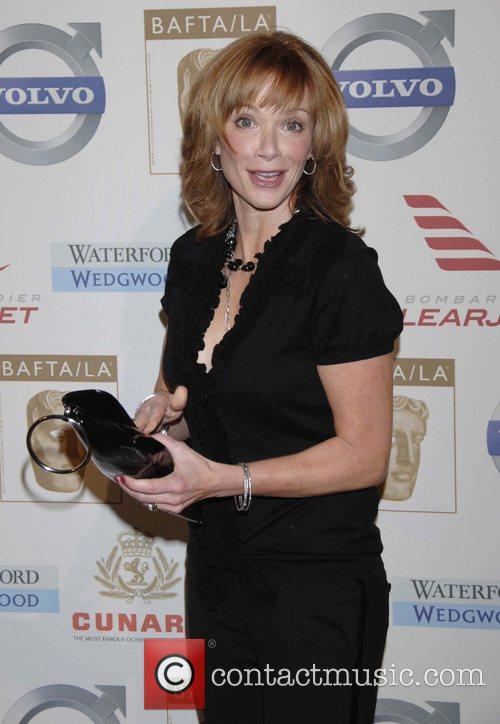 Lauren Holly BAFTA/LA's 14th Annual Awards Season Tea...