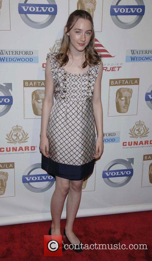 Saoirse Ronan, BAFTA