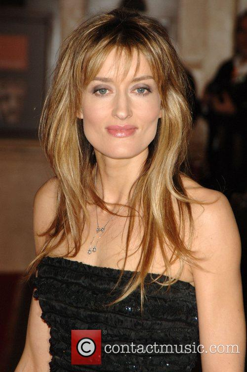 Natasha McElhone, British Academy Film Awards 2008