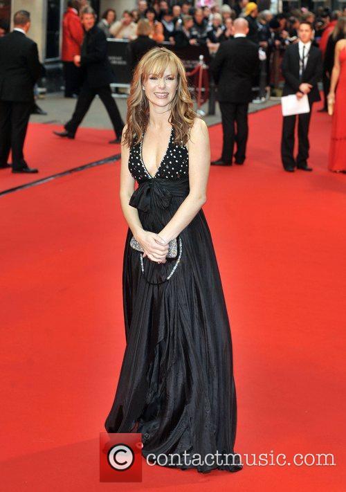 Amanda Holden British Academy Television Awards (BAFTA) at...
