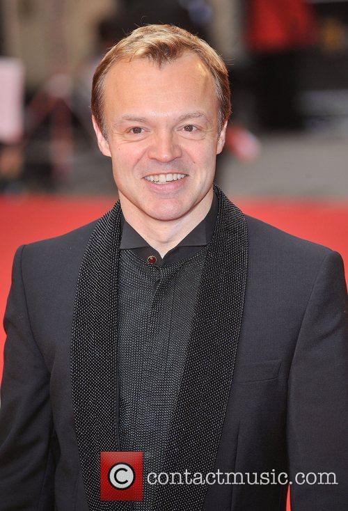 Graham Norton British Academy Television Awards (BAFTA) at...