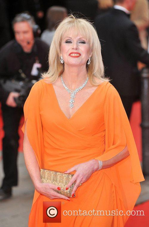 Joanna Lumley British Academy Television Awards (BAFTA) at...