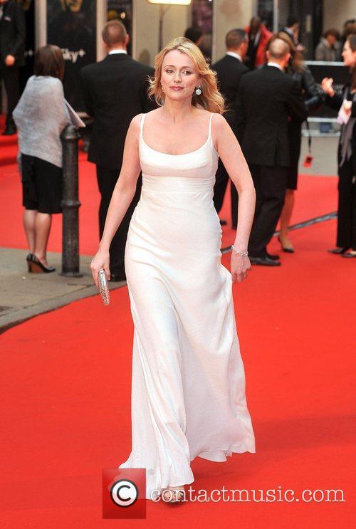 Keeley Hawes British Academy Television Awards (BAFTA) at...