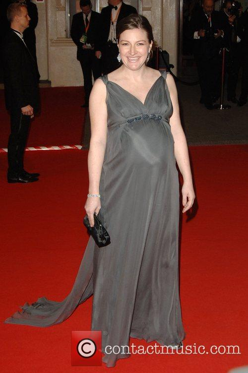 Kelly Macdonald and British Academy Film Awards 2008 6