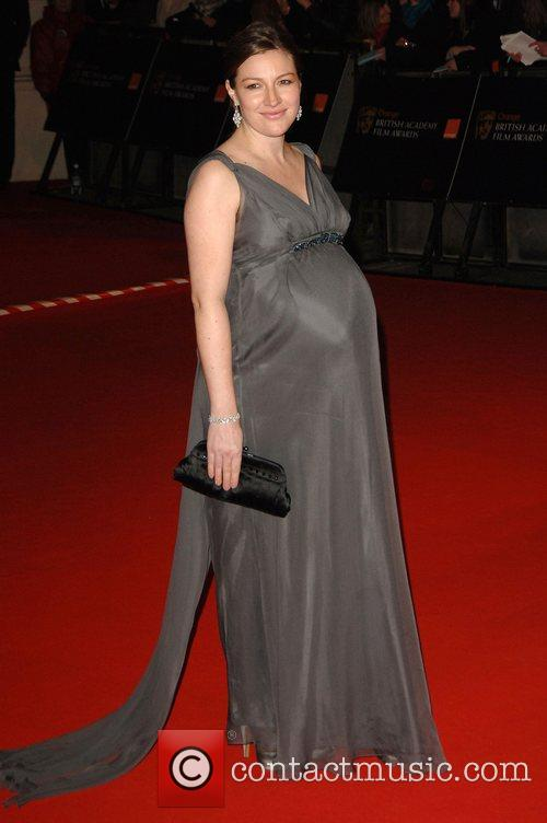 Kelly Macdonald and British Academy Film Awards 2008 4