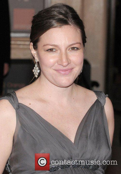 Kelly Macdonald and British Academy Film Awards 2008 5