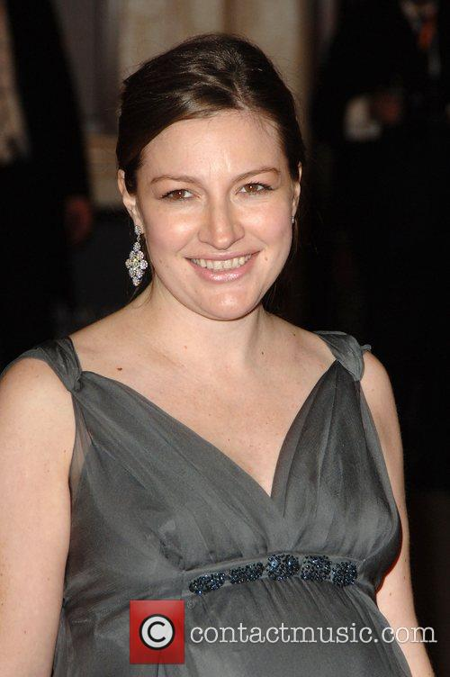 Kelly Macdonald and British Academy Film Awards 2008 1