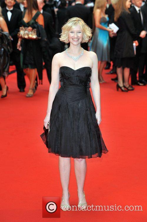 Joanna Page British Academy Television Awards (BAFTA) at...