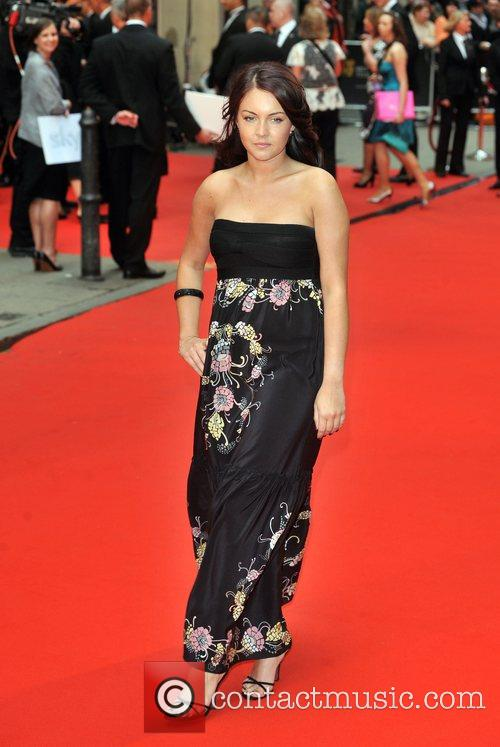 Lacey Turner British Academy Television Awards (BAFTA) at...